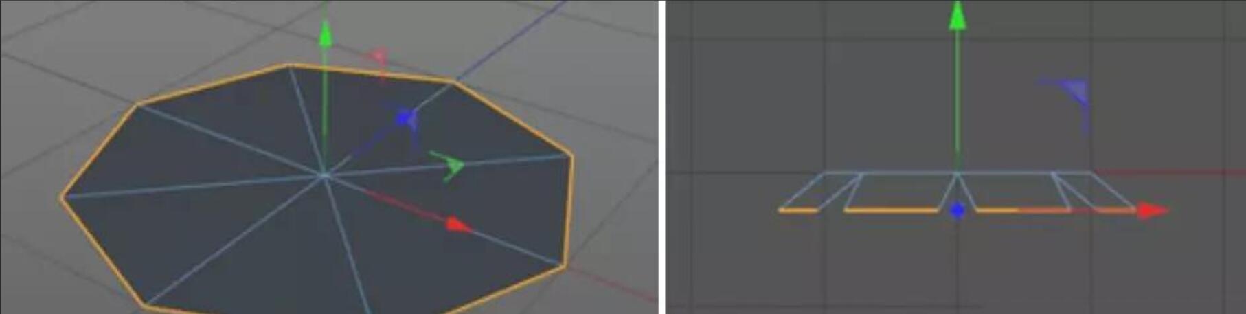 待改-C4D用材质和渲染焦散制作钻石建模(1)