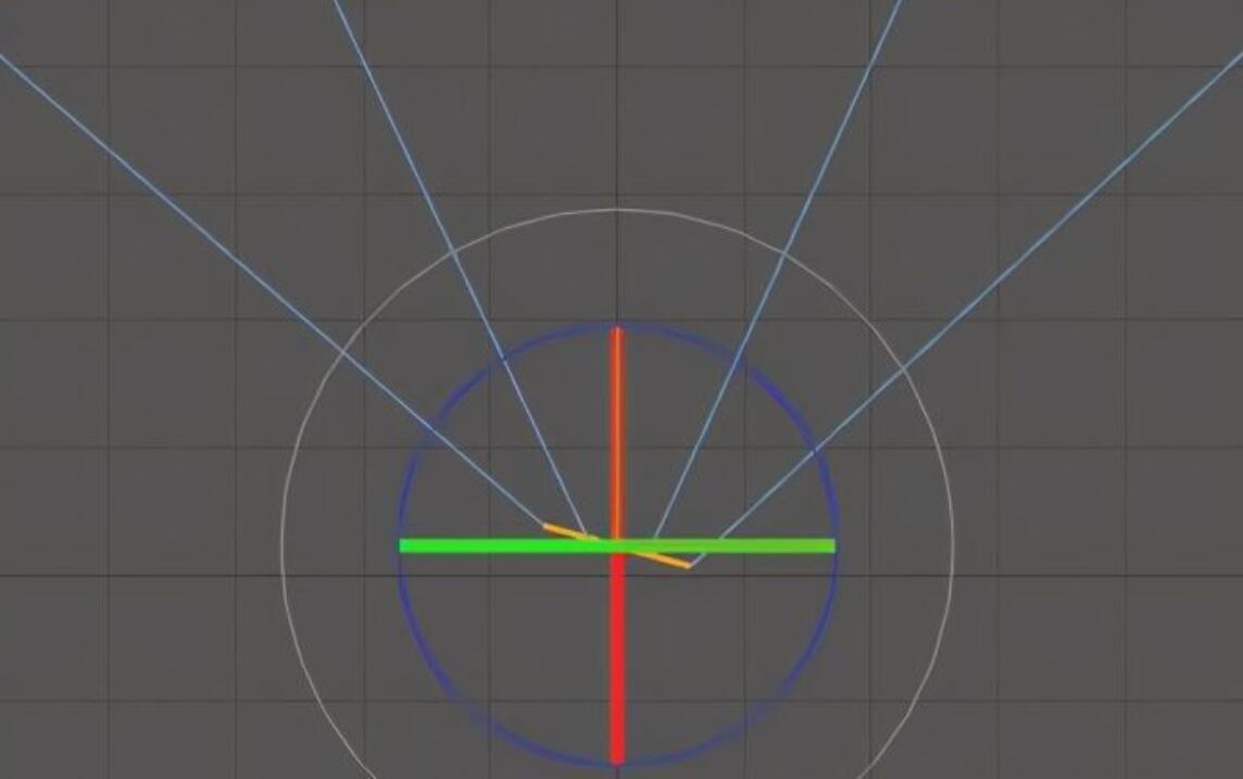 待改-C4D用材质和渲染焦散制作钻石建模(12)