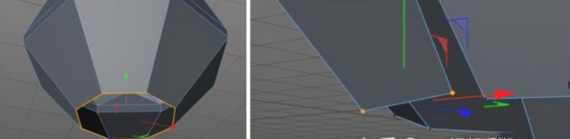 待改-C4D用材质和渲染焦散制作钻石建模(9)