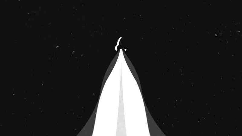 AE如何制作简单的太空旅行MG动画