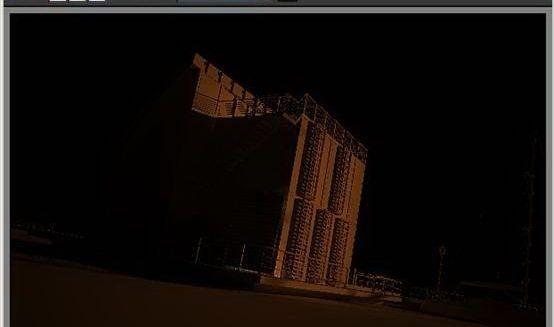 3dsmax海边房屋场景建模教程(40)