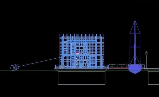 3dsmax海边房屋场景建模教程(10)