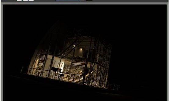 3dsmax海边房屋场景建模教程(29)