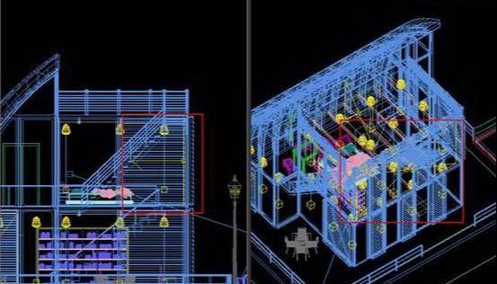 3dsmax海边房屋场景建模教程(30)