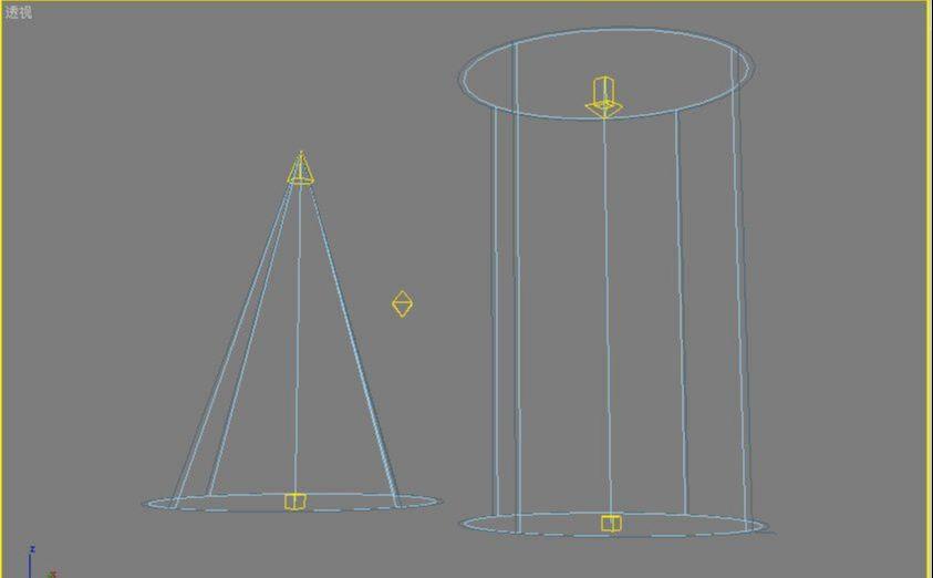 3dsmax怎么用Lightscape的图块(5)