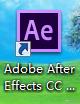 AE制作类似藕断丝连的动态效果(1)