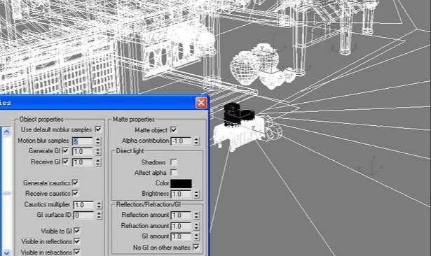 3dsmax绘制童话色彩的动画片教程(20)