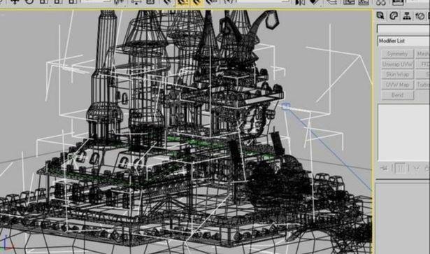 3dsmax绘制童话色彩的动画片教程(7)