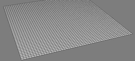 3DS MAX制作硬币堆栈动画教程(1)