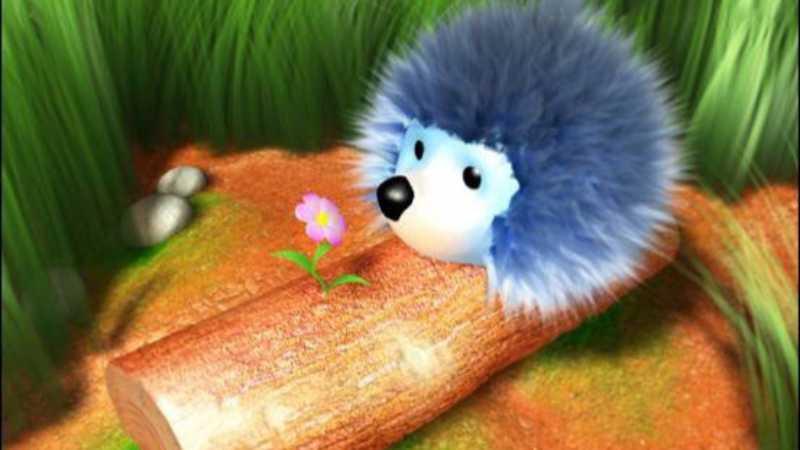 3D Max用Hair and Fur修改器设置毛发效果